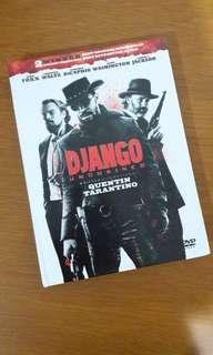 DVD Original - Django