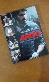 DVD Original - Argo