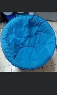 行星折疊椅