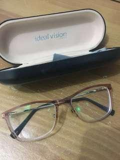 Ideal Vision Prescription Glasses