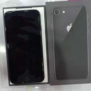 Credit iphone 8