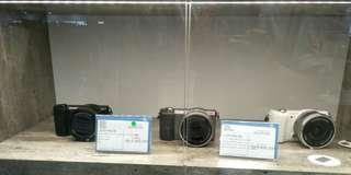 Kredit Camera SONY ILCE-5100L, Tanpa Bunga Tanpa Kartu Kredit