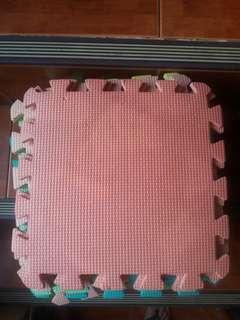 29 pcs Puzzle Mat