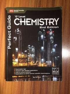 O Level Chemistry Perfect Guide 2nd Edition