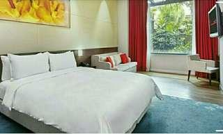 3D2N Stay at RWS Festive Hotel
