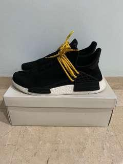 be694b91829cf US10 Pharrell Williams Human Race HU NMD OG Black