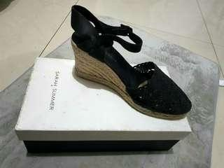 Wedges Sarah Summer