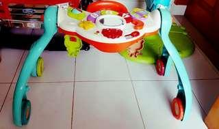 Vtech Little Friendliest 3in1 Baby Centre