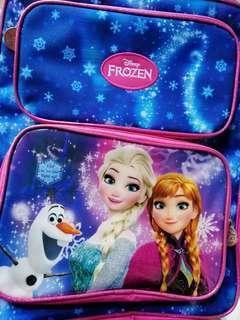Disney Frozen Backpack Bag