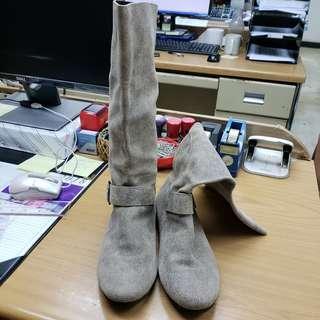 猄皮boot