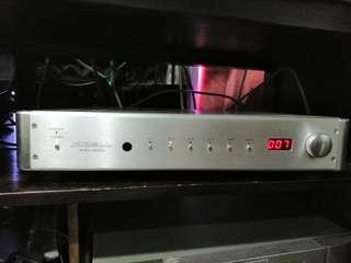 Krell integrated amp(price reduced)