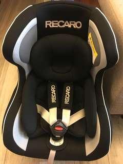 Baby Car Seat- Recaro Start +i (Age 0-4)