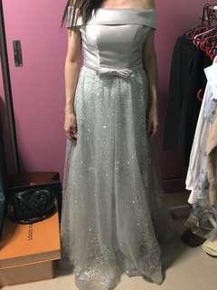 Mother wedding dinner dress