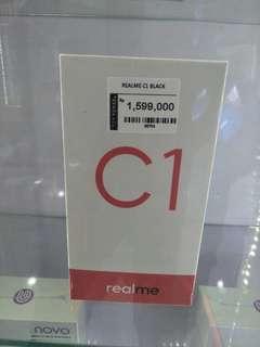 Kredit Hp RealMe C1, Gratis 1x Cicilan