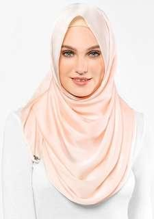 FREE POSTAGE SS DUCKSCARVES IN BLUSHBALL