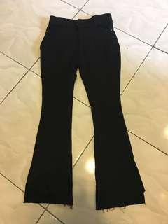 🚚 時尚造型長褲