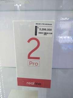 Kredit HP RealMe 2 Pro, Gratis 1x Cicilan