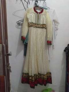 Baju asli india