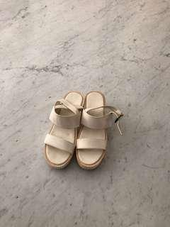 editors market white wedges