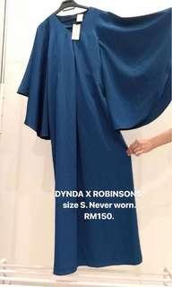 [REDUCED] Dress/Kaftan style dress