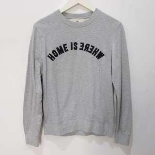 H&M : Where is home?