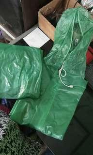 #momjualan jas hujan anak