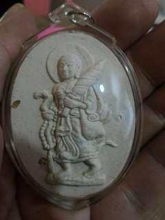 Auth Thai amulet sivali sivalee ajarn klang seng