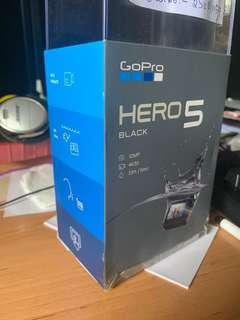 GoPro Hero 5 Black (4K 30Fps)