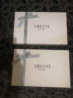Ariani luxe (box only)