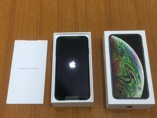 Iphone XS 64GB Grey Bisa Kredit Proses Cepat