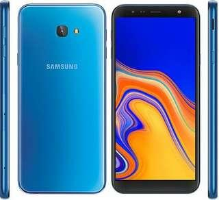 Kredit tanpa CC. Samsung j4 plus promo bunga 0%
