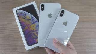 Iphone XS 256GB Bisa Kredit Dan Cash