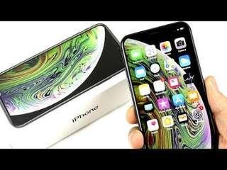Iphone XS 256GB Grey DiKredit Aja Proses Cepat