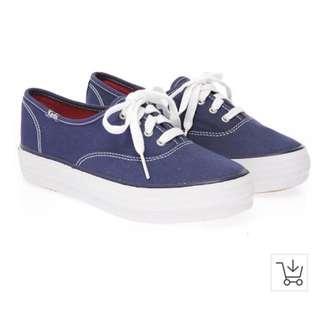 Keds Platform Shoes