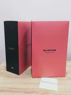 [Ready-stock]Official BlackPink Lightstick