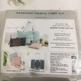 韓國製 旅行收納袋 大Size