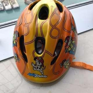 二手:兒童頭盔
