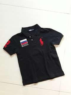 Polo Russia Polo Shirt
