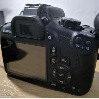 Canon EOS 1300D DSLR (2nd)
