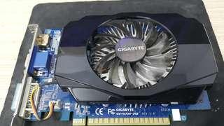 🚚 GIGABYTE  GV-N730-2GI