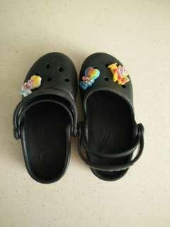 Crocs Shoes 3-5yrs old