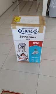 Grace simple swing sway