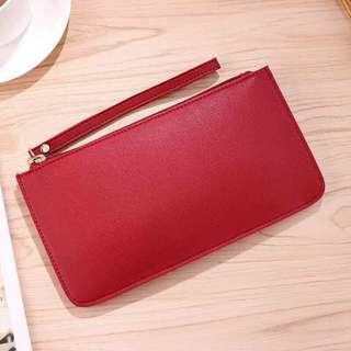 GMSFM Long Wallet