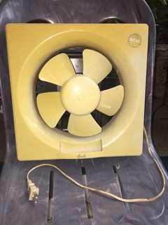 Asahi Exhaust Fan