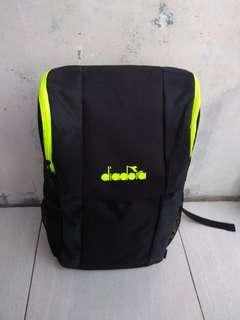 Tas Diadora Backpack