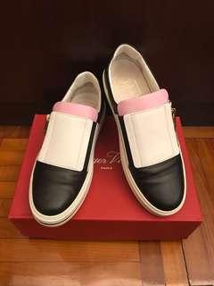 Roger Vivier RV sneakers 平底鞋 波鞋 38.5