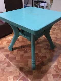 Table - Monobloc