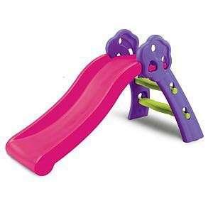Grow'N Up -Qwikfold A Fun Slide (Pink)