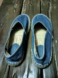 Espadrille made in spain