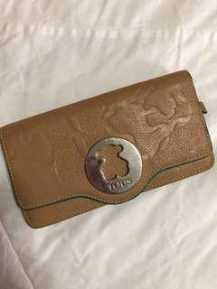 Original Tous wallet